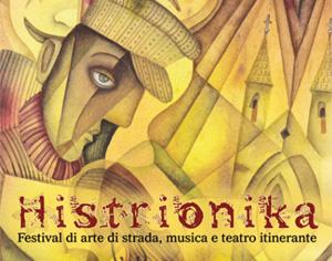 Histrionika