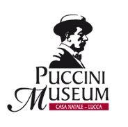 Logo Museo Casa Natale di Giacomo Puccini