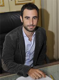 Francesco Raspini
