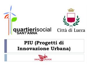 Logo PIU