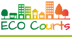 Eco Courts - Cortili ecologici
